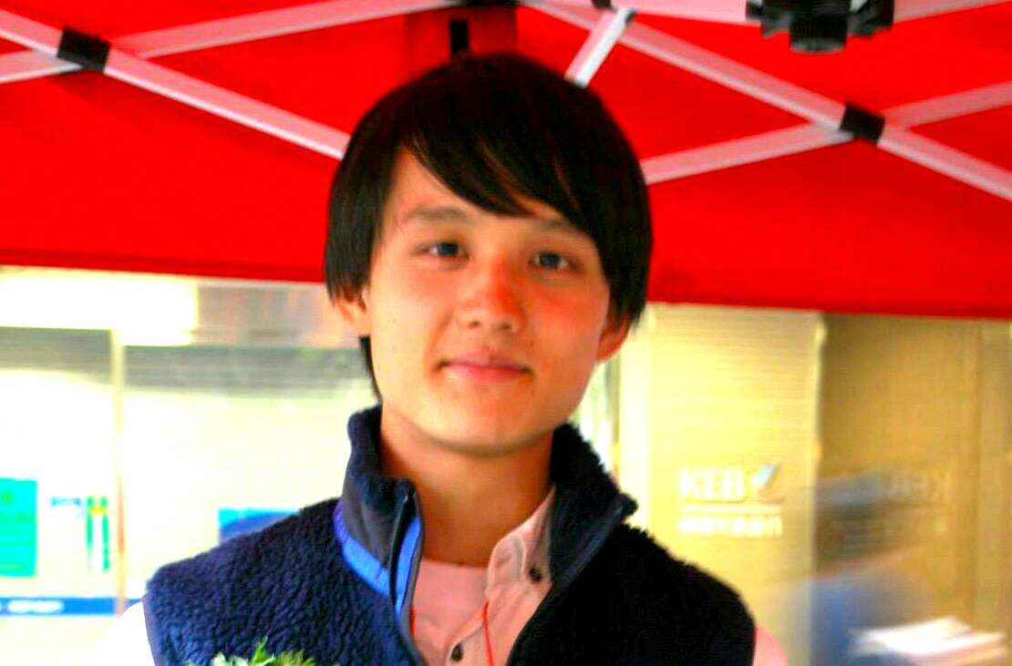 東京五輪へ、京大生による農業ベンチャーの挑戦
