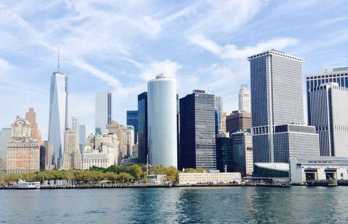 【世界一周経験者が送る】学生時代に絶対に訪れるべき海外の都市5選