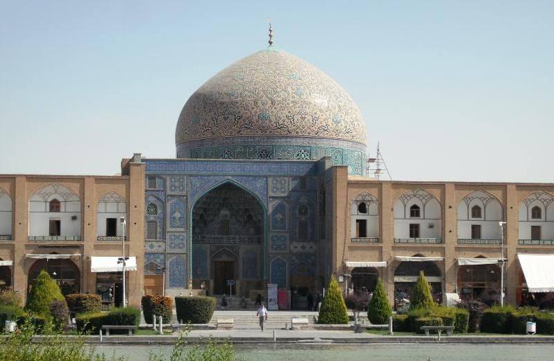 イラン旅行経験者が語る、本気でイランをすすめる4つの理由。