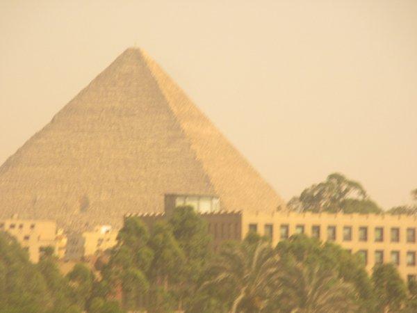 エジプト1-1