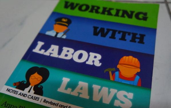 """フィリピンの深刻な""""安定した仕事""""問題。一因は労働者への過保護。"""