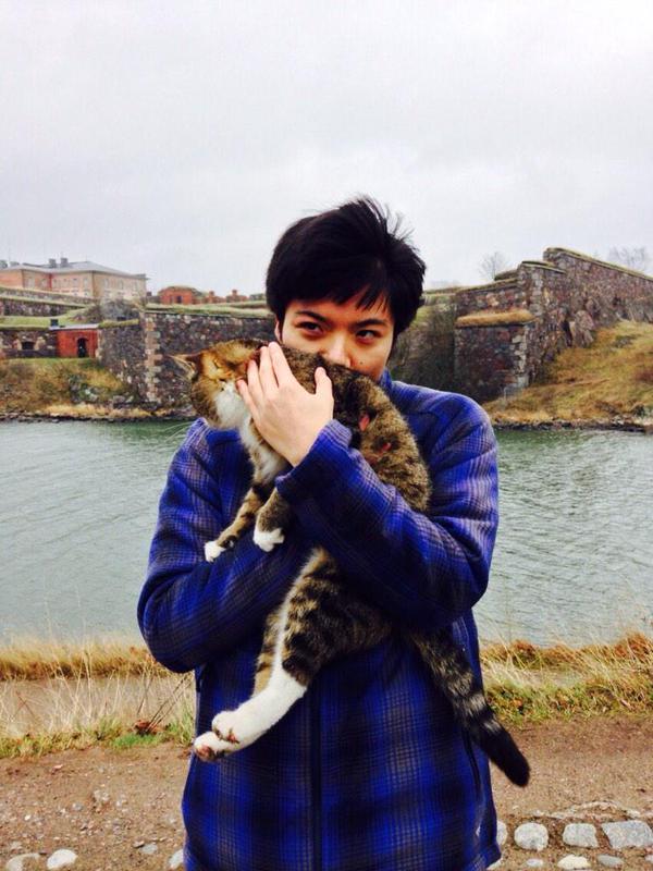 Yosuke Odagiri