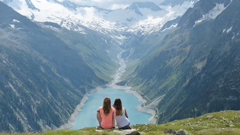 女子一人旅にオススメ!学生時代に満喫したい北欧5ヶ国!
