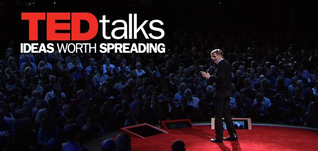 【これだけは絶対に見るべきTED3選】世界のインフルエンサーは今何を考えているのか!?