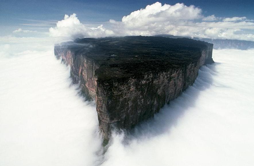 【学生旅行】絶対に行ってみたい南米の人気観光スポット5選