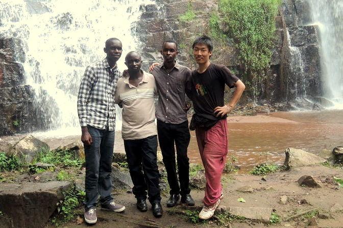 60日で40万円のプロジェクト資金を調達。アフリカ・ブルンジと日本の架け橋に。