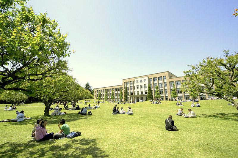 「一人一人が違って当たり前。」学生が伸び伸びと学べる国際基督教大学(ICU)とは。