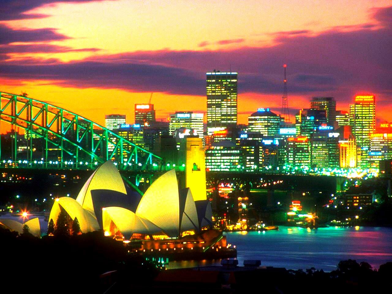 一度きりの人生、気のおもむくままに。日本の大学を退学しオーストラリアへ。