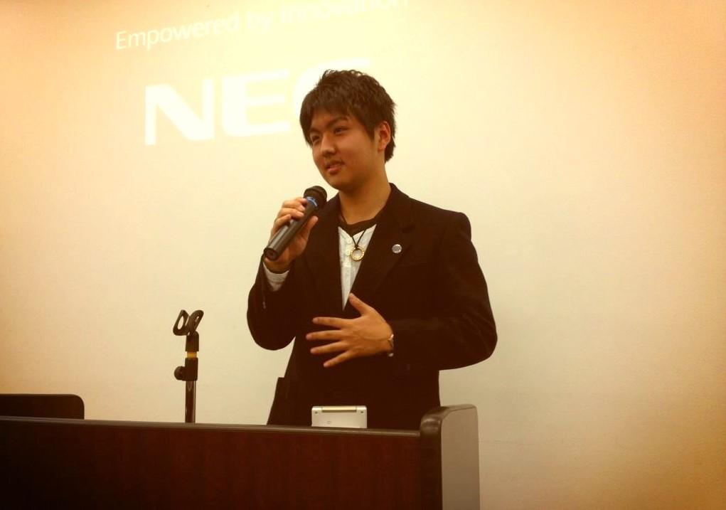 「日本人として、世界で勝つために。」20歳社会起業家のシリコンバレーでの挑戦。