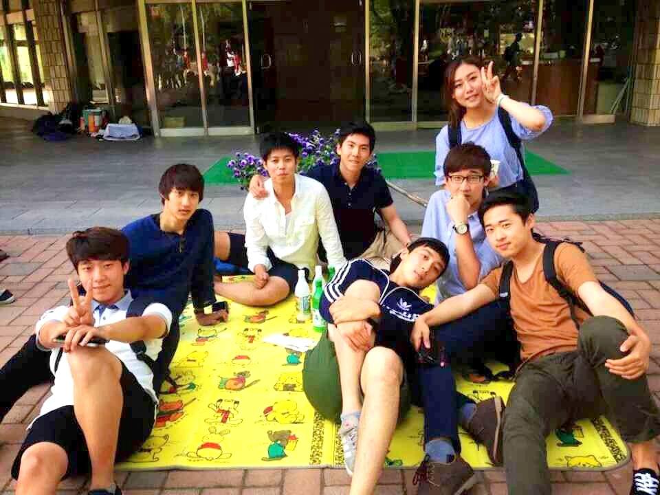 「韓国から見た日本を知りたい。」ソウル大学で政治を学ぶという選択。