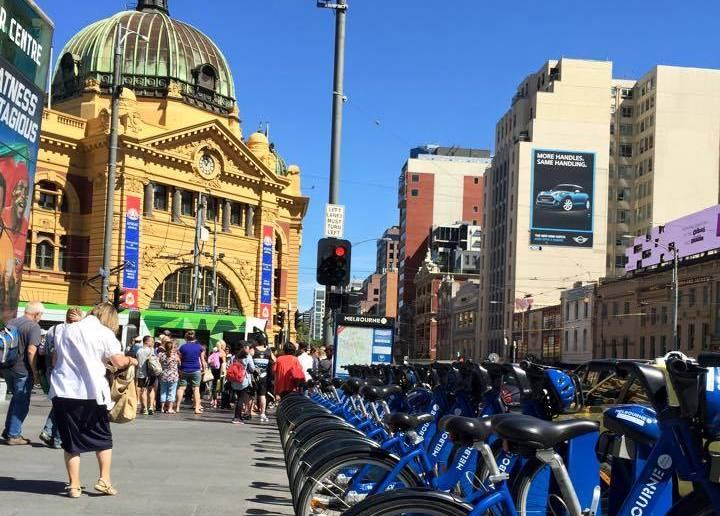 世界で最も住みやすい都市メルボルンを観光してみた!
