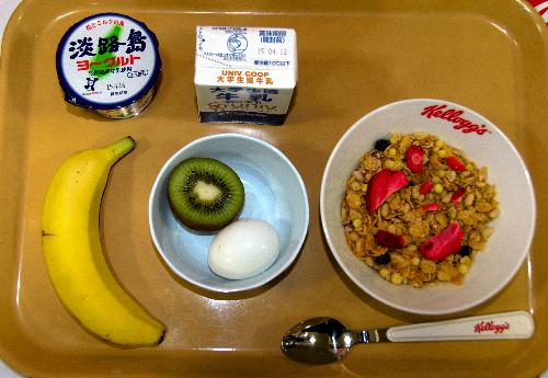 大阪大学の食堂は朝食がタダ!?無料提供に本気で取り組んでいるらしい。