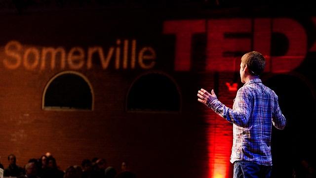 TEDを英語教材として使う際の5つのポイント。
