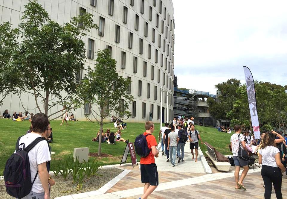 ディーキン大学5