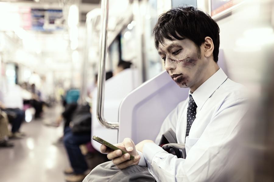 「高学歴ニート」の実態。仕事をしない若者が増えている!?