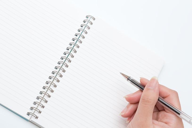 【就活】ESを書く時に気を付けたほうがいい4つのポイント。