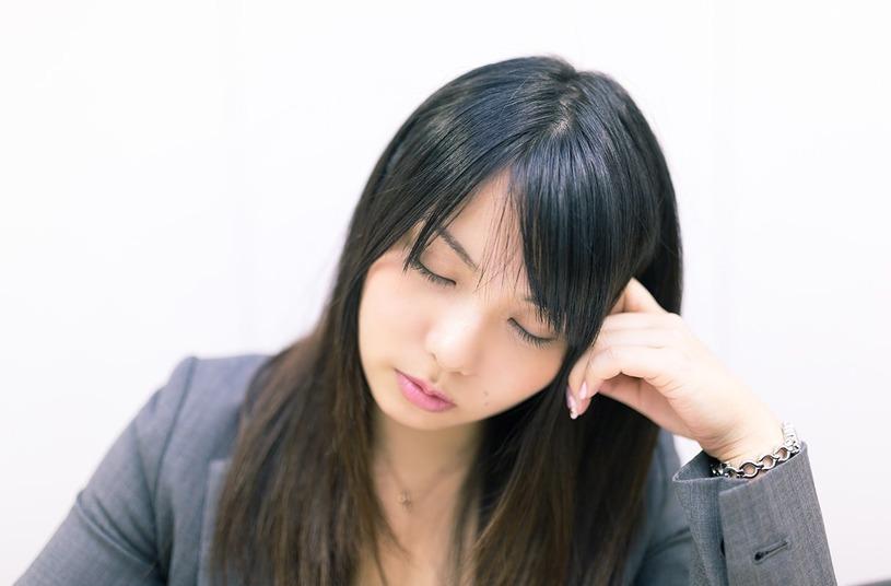 間違った記憶を生み出す!?睡眠不足が脳に及ぼす悪影響とは。