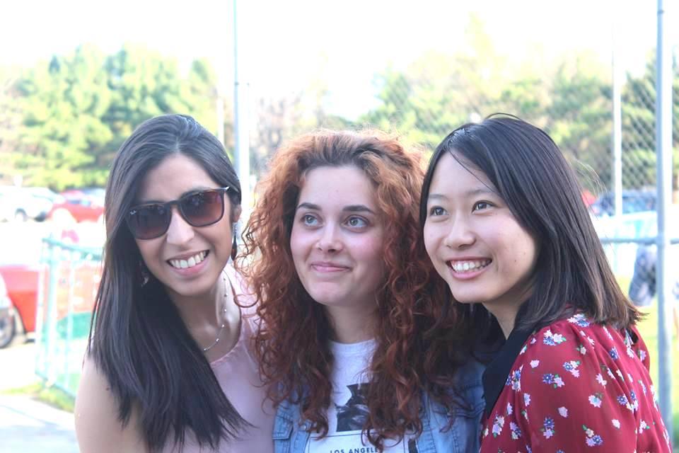 """アメリカへの留学で気づいた、""""アメリカ人の友達を作る""""ために必要な4つの方法。"""