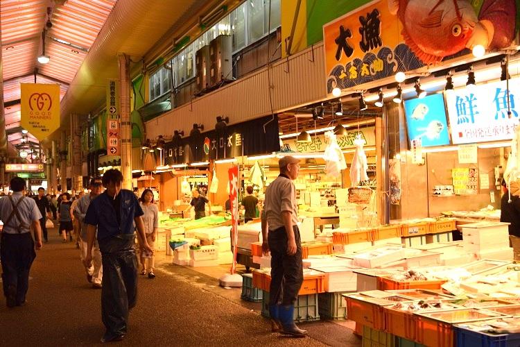 """日帰りで行ける!いま話題の""""石川県・金沢市""""が味わえる観光地3選。"""