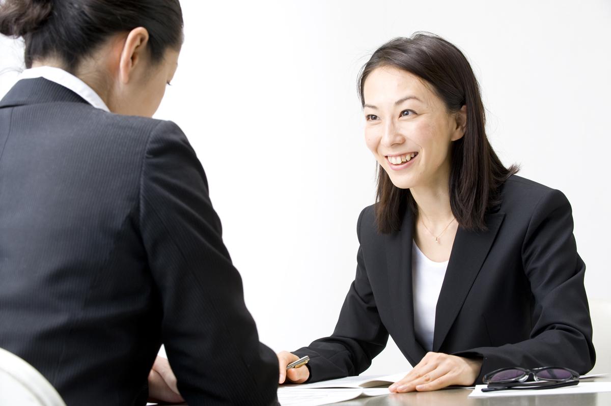【就活】就職に関する相談相手は身近にいる!悩みを打ち明けよう!