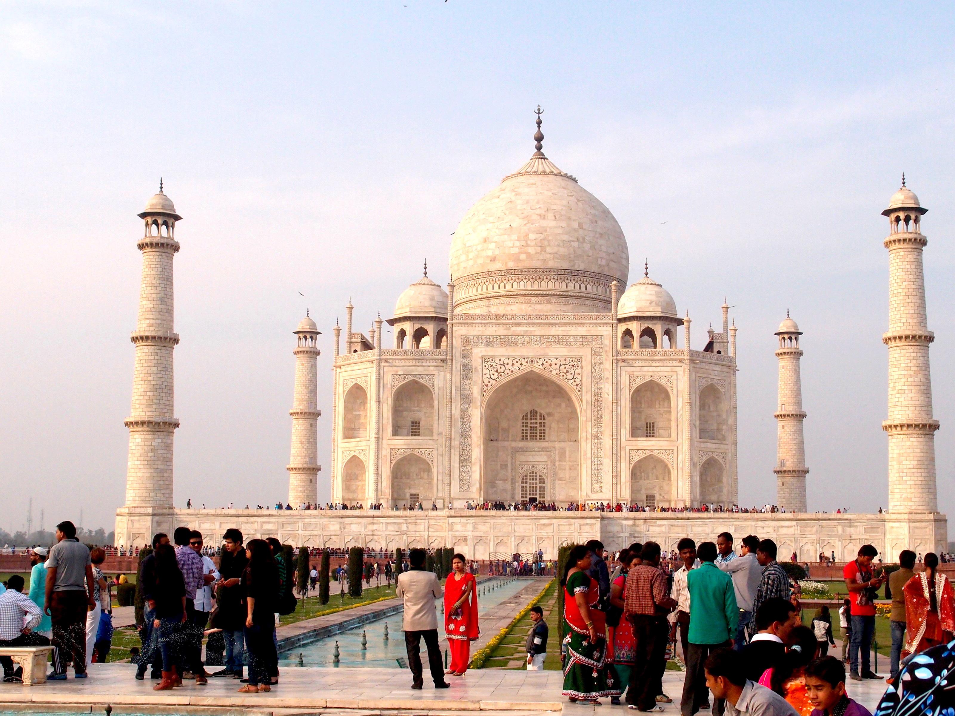 留学=先進国ではない!カオスな国・インドでしか得られなかったこと。