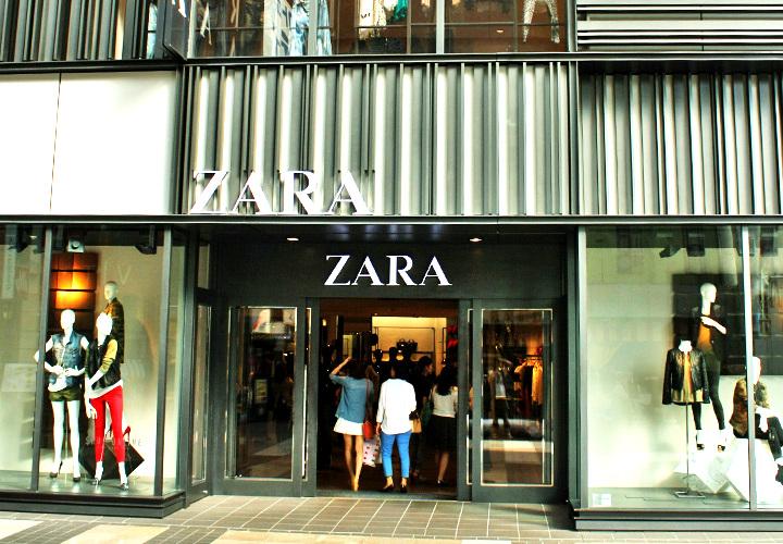 相次ぐファッションブランドの不祥事。ZARAの人種差別から考えるべきこと。