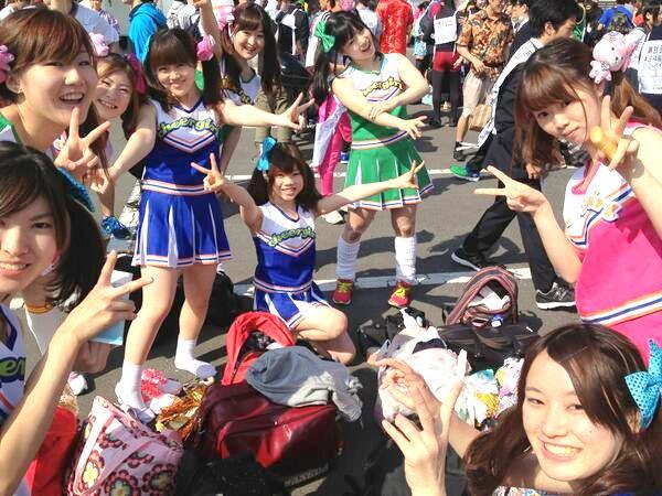 一生の思い出になる!早稲田大学の100キロハイクがとてつもなく熱い3つの理由。