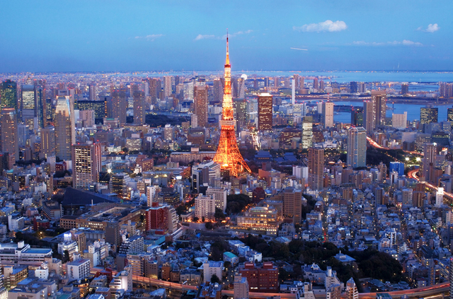 """日本は変だと思われている!?外国人が興味を持つ日本の""""8つの特徴""""。"""