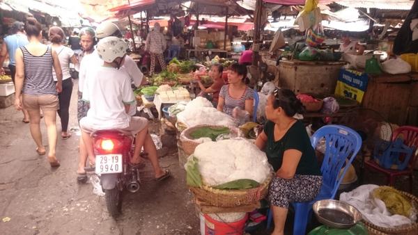 衛生に関する知識が不足している!?ベトナム人の「食の安全」に対する意識とは。