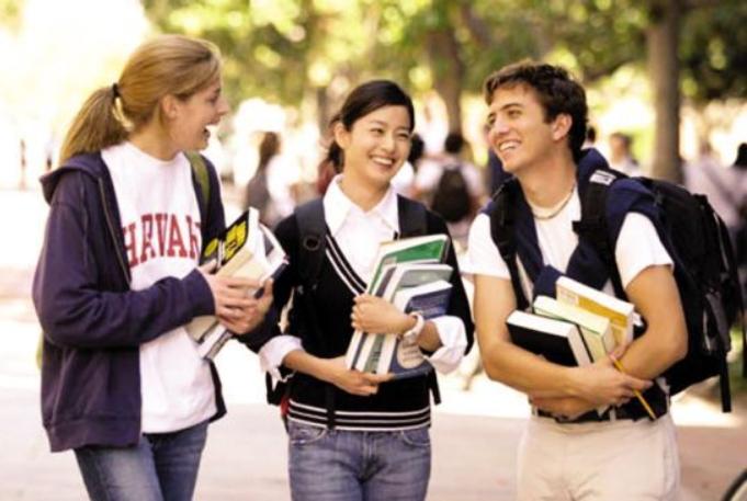 居心地の良さに甘えない!留学中に日本人同士で群れないために。
