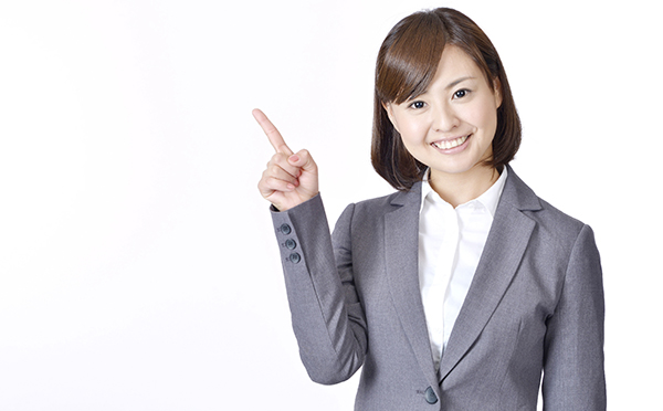 【就活】面接で第一印象を与える髪型。女性が気を付けておくべきヘアスタイルとは。