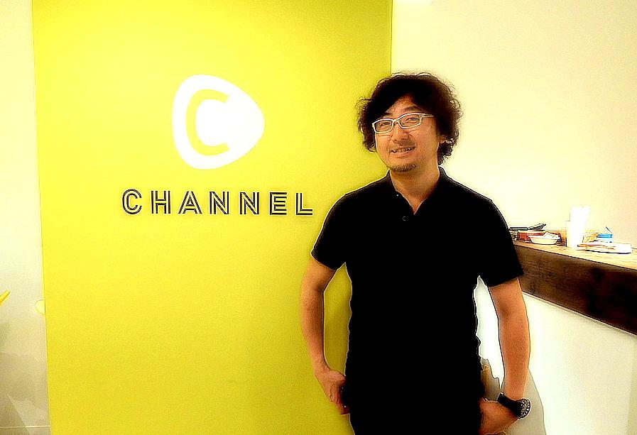 安定よりも社会のための仕事を。森川亮氏の描く動画メディアの未来。