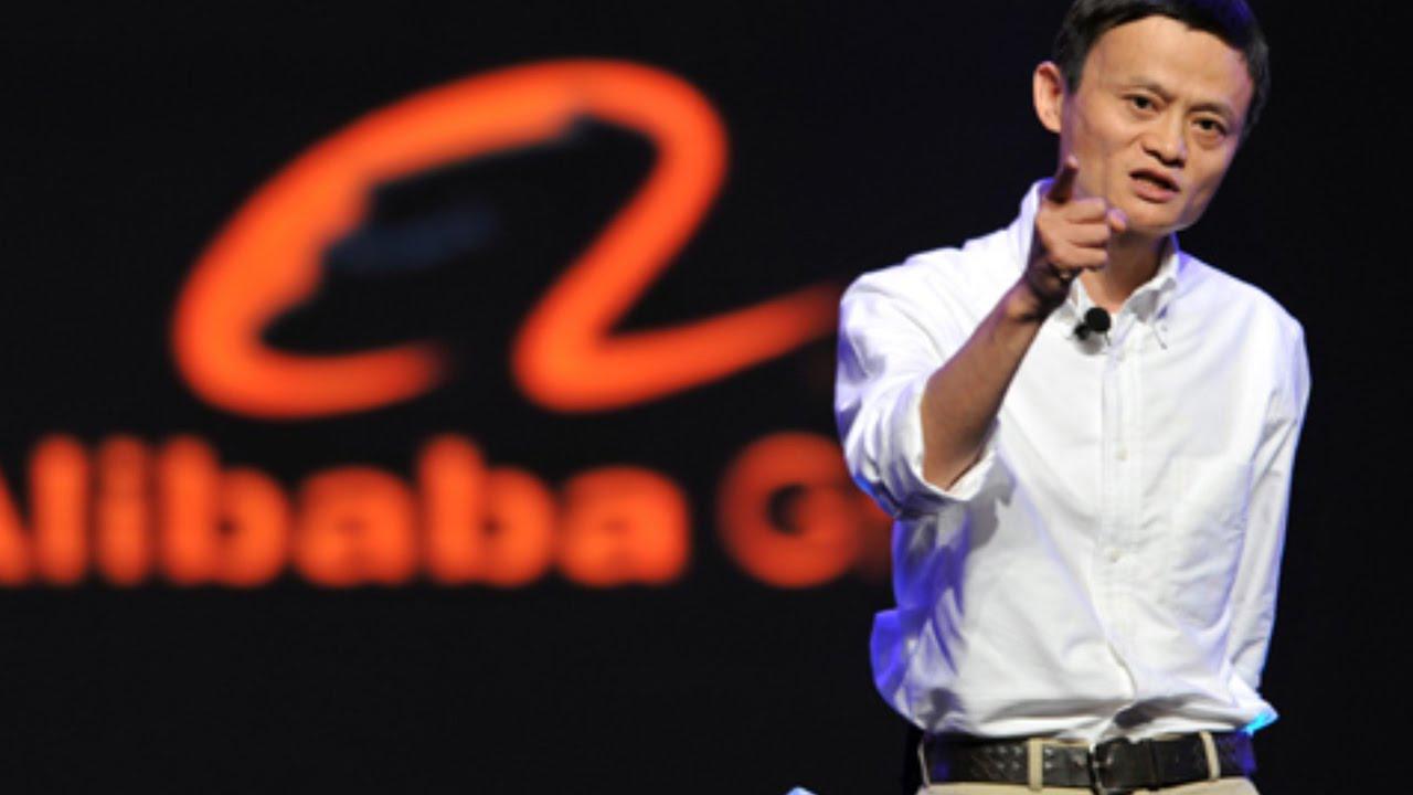 優等生ではなかった!?中国の巨大企業・アリババを育てたジャック・マー氏が語る成功の秘訣。