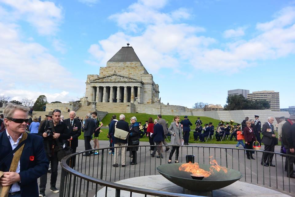 終戦日を意味する「VP Day」とは?日本で語られることのない大戦中のオーストラリアとの関係。