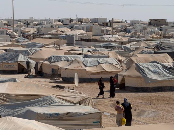 私が見たシリア難民の今~ヨルダン在住シリア難民の抱える問題~vol.1