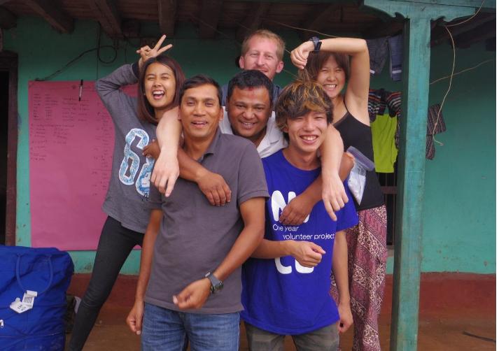 海外の学校で学ぶことだけが「留学」じゃない!ボランティアを通じた新しい留学の形。