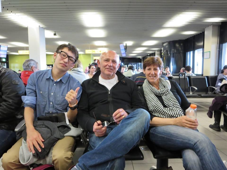TOEIC360点で渡英!1年間の語学留学がなぜか日本の大学を中退、英国大学の正規学部生に。