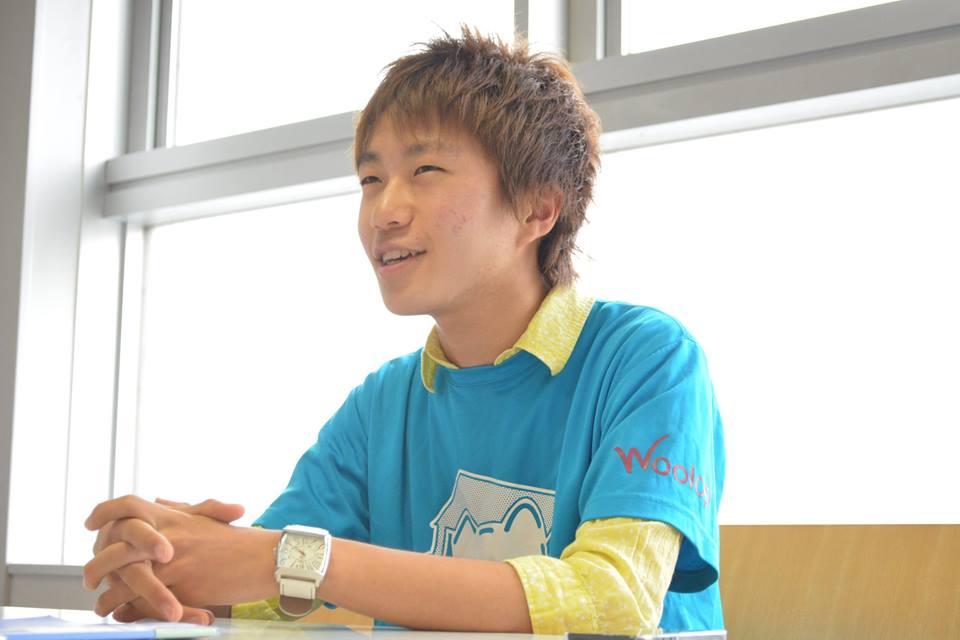 尊敬するリブセンス村上太一さんを超え、日本最年少上場へ。