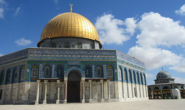 世界一周経験者が送る!死ぬまでに訪れたいエルサレムの3大聖地