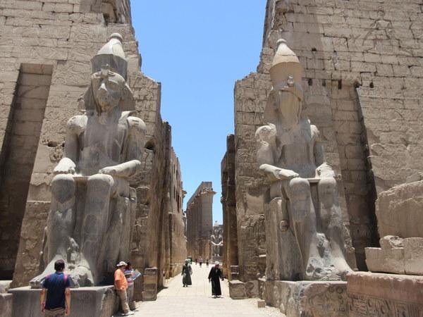 エジプト1-4