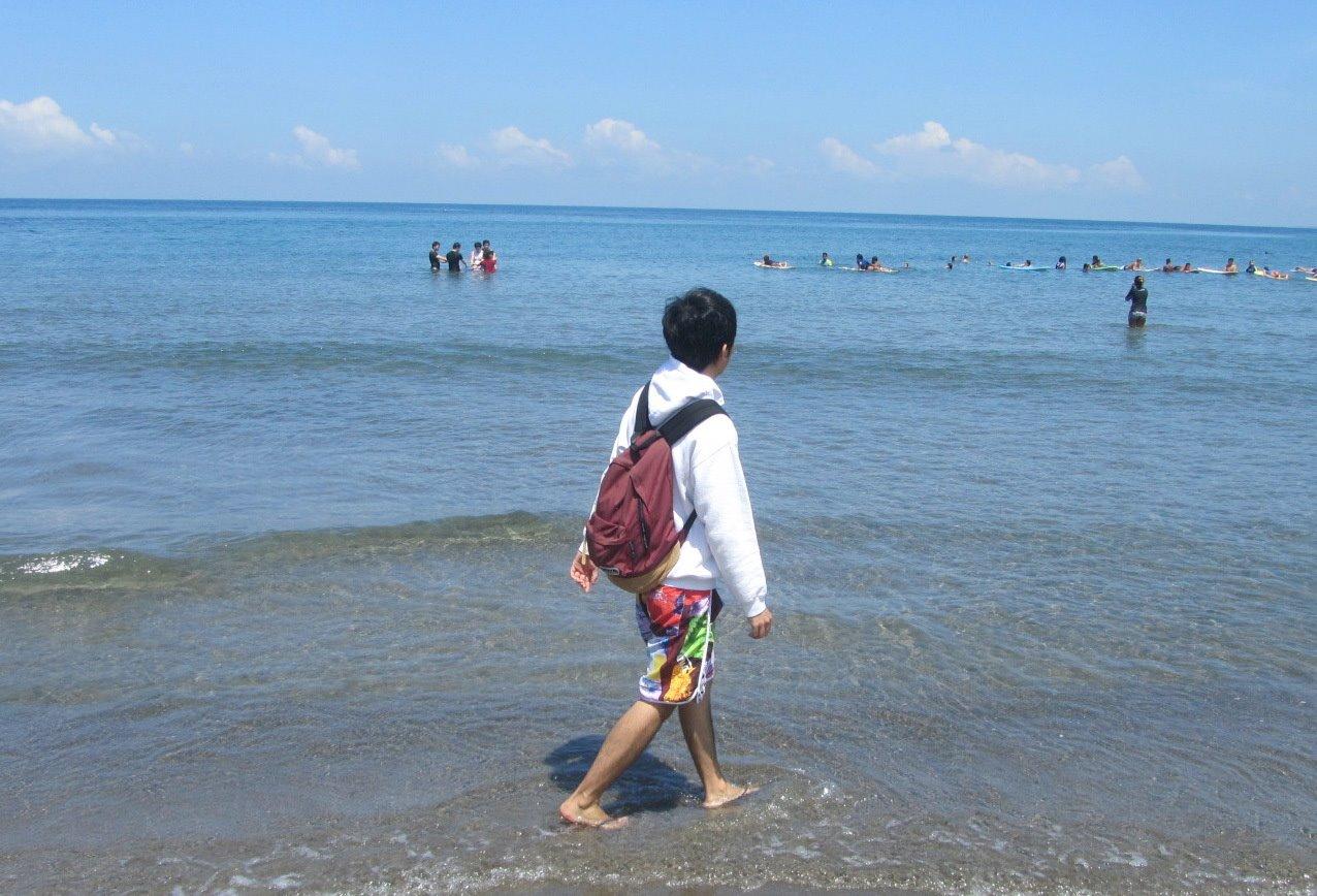 就活か留学かで迷ったから、とりあえずフィリピンに行ってみたって話。