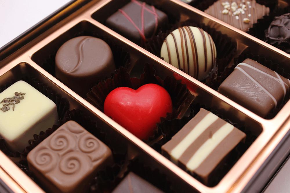 バレンタインは戦争だ!チョコが動かす経済。