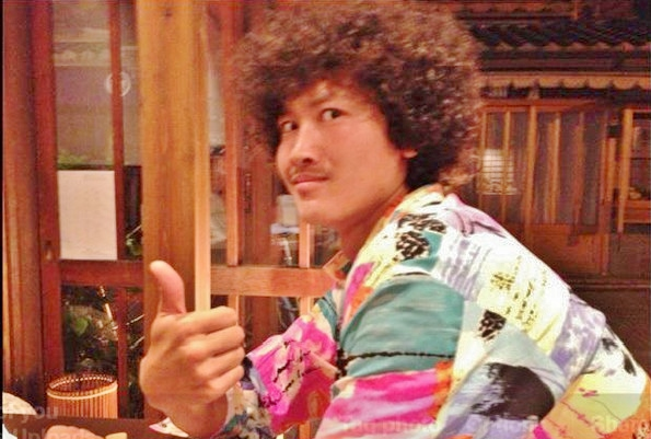 『 「~できへんから…せーへん??」 やりたかったらやったれや!』大阪府柏原市出身の元アフロ京大生が語る起業論。