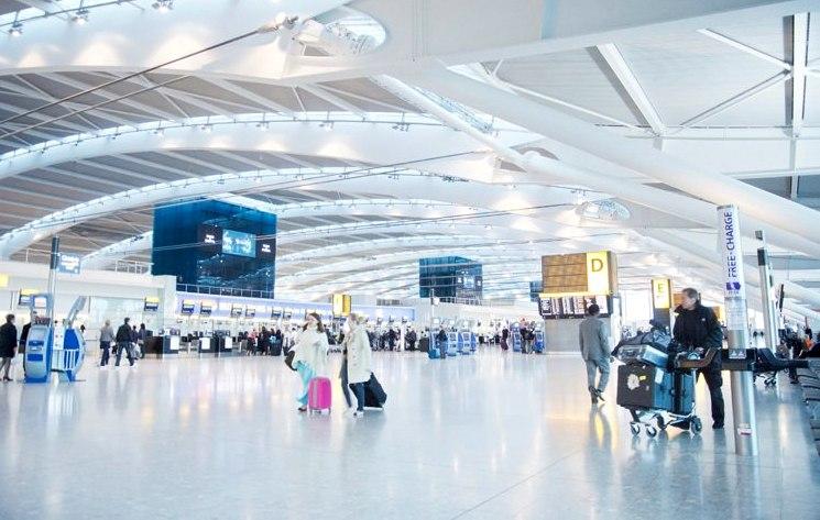 成田空港で空港泊した僕が伝えたい8つのコト。