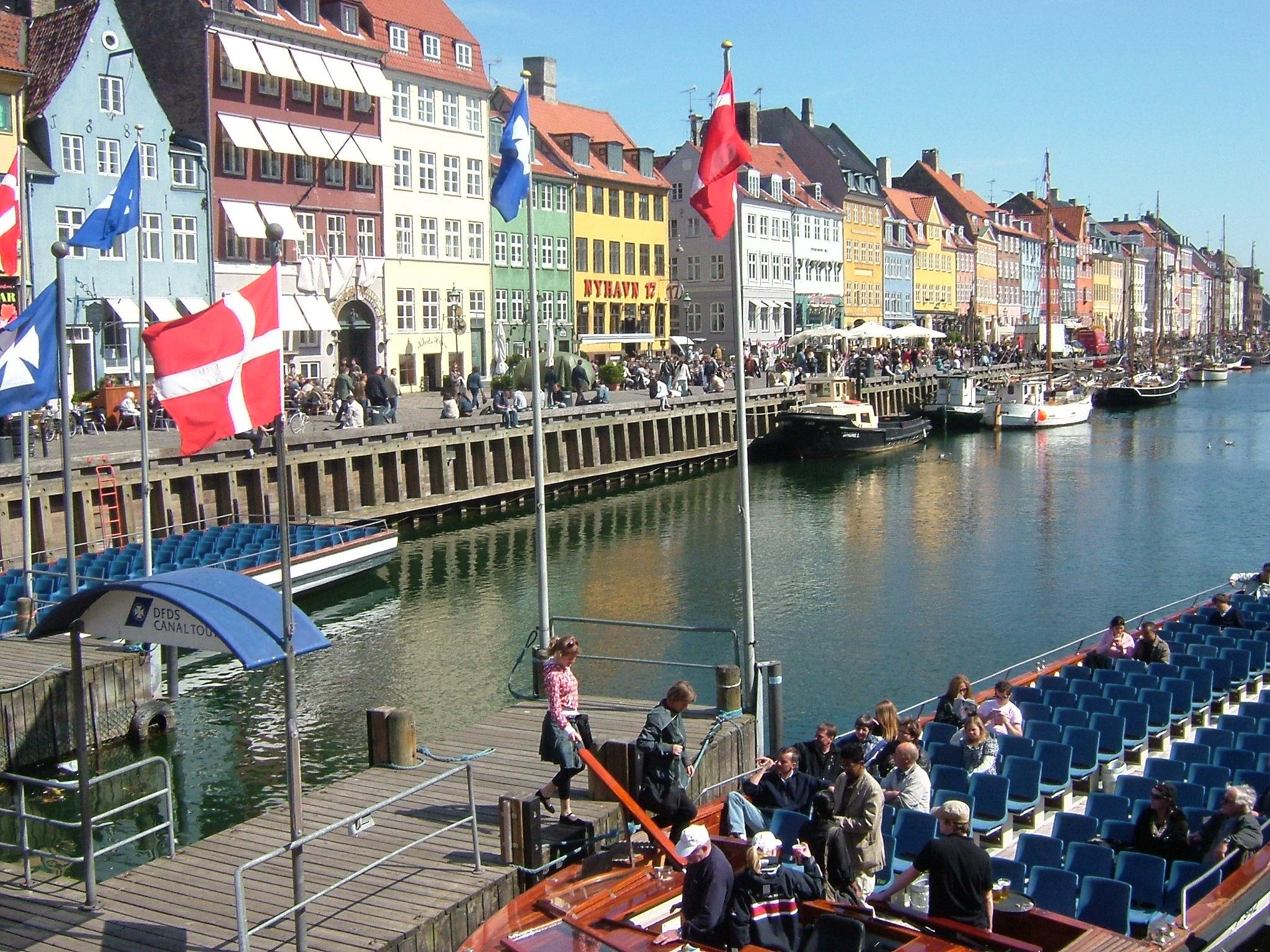 入試なし!?デンマーク留学のメリットとデメリット。