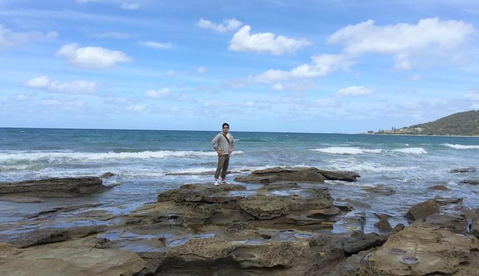 オーストラリア上陸!留学生と距離を縮める2泊3日のリア充プログラムに参加してきた。