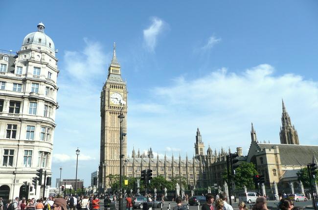 留学のきっかけはシェイクスピア。演劇の聖地・イギリスへ。