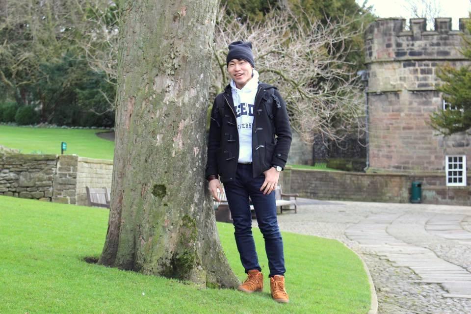 リーズ大学へのイギリス留学で感じた海外の身近さ。