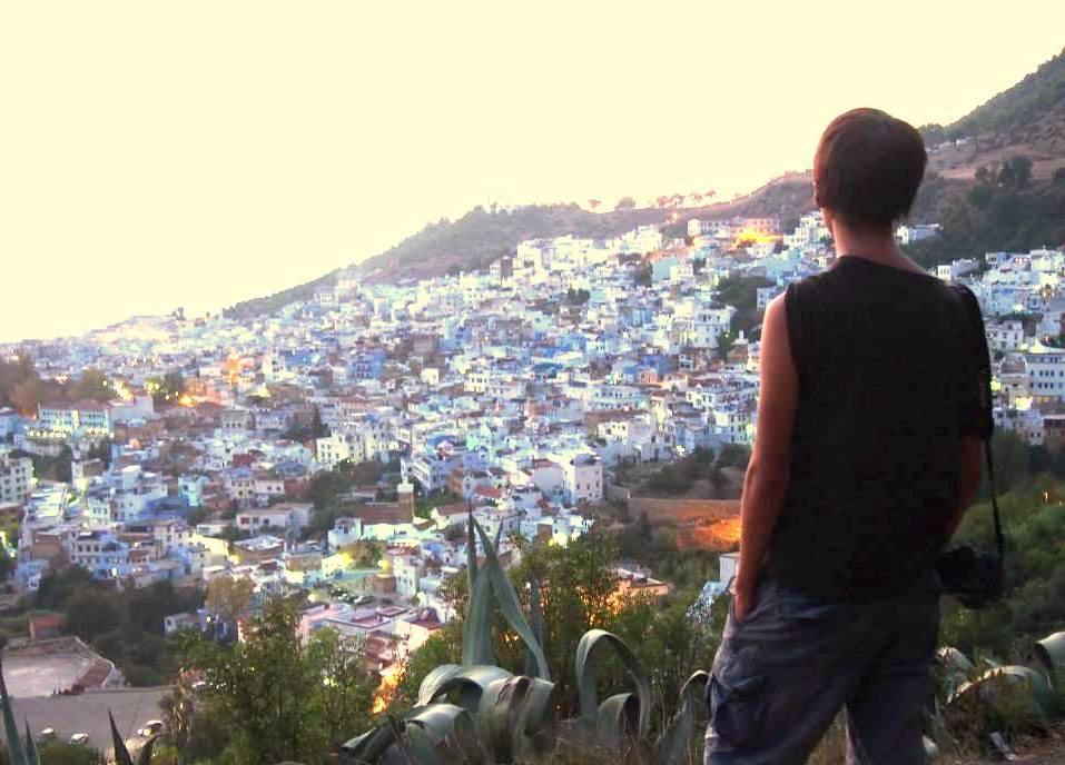 【バックパッカーの冒険記録】わざわざ1年間休学してまで世界一周の旅に出たワケ。