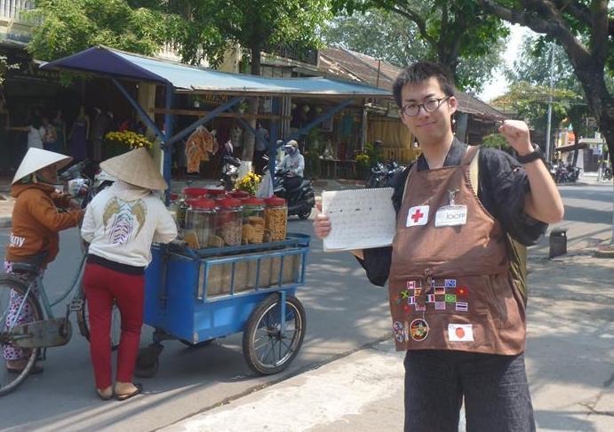 妊婦体験しながら世界一周してきます。今はカンボジアで燃えています。